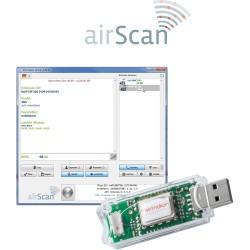 airScan USB