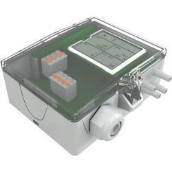DPA250+ LCD RS485 Modbus AZ