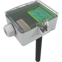 FTK+ 140 LCD VV