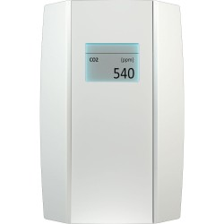 NOVOS 5 CO2 + VOC rh LCD RS485 Modbus