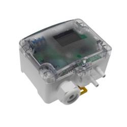 DPE2500 Flow LCD